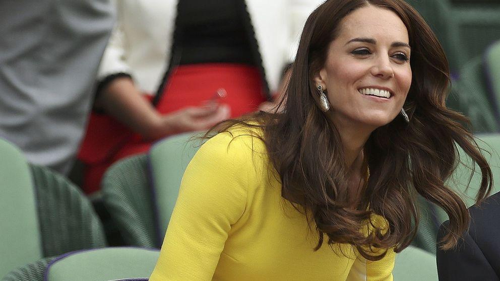 Kate y Pippa Middleton, guerra de hermanas y estilo en Wimbledon