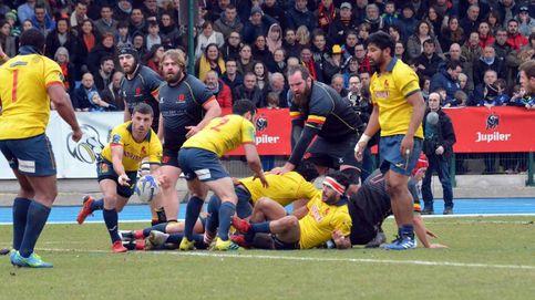 El triunfo de España de rugby en su vuelta al lugar del crimen dos años después