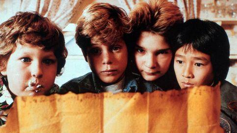 'Los Goonies': el reparto de la legendaria película se reúne de nuevo