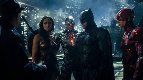 'La liga de la justicia' de Zack Snyder: fecha de estreno y dónde verla online