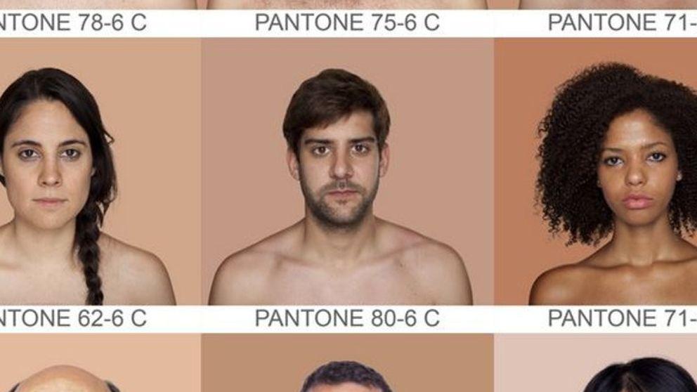Descubre cuál es tu color de Pantone