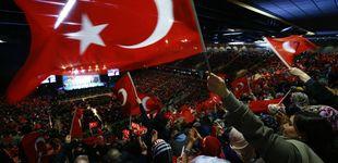 Post de ¿El enemigo en casa? Alemania y sus minorías rusa y turca