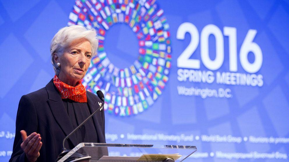 FMI: El Brexit causaría graves daños regionales y globales al comercio
