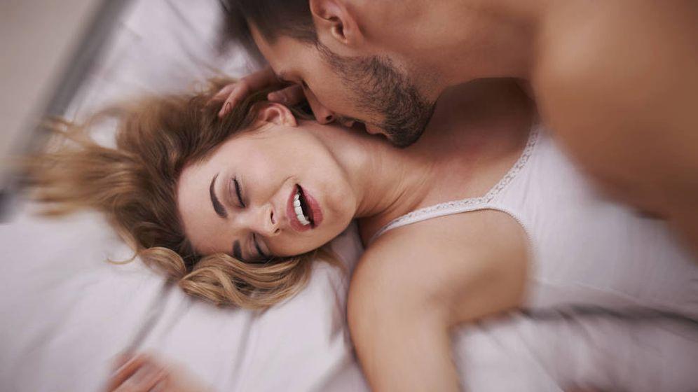 Foto: Romper tabúes en la cama. (iStock)