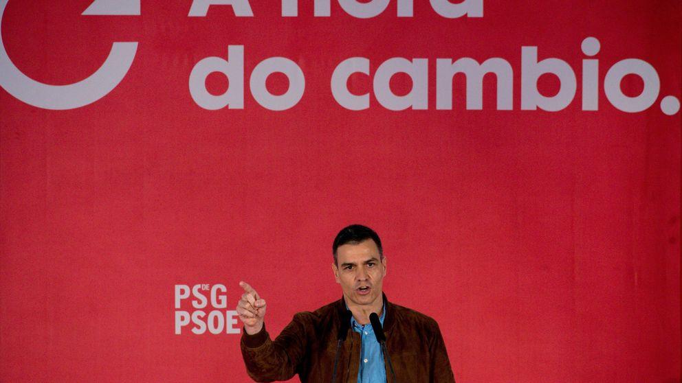 Pedro Sánchez rechaza cualquier remodelación en el Gobierno