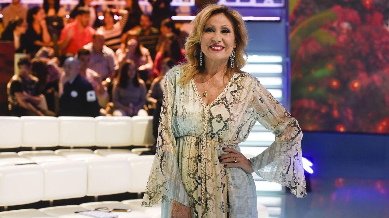 Rosa Benito en cifras: Hacienda y su regreso a la tele