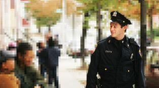 El policía antisistema que dinamitó la televisión estadounidense