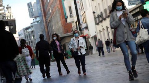 Las restricciones de Madrid entrarán en vigor a las 22 horas esta noche