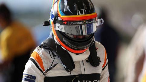 Por qué Alonso necesita el abrebotellas de Daytona para el champán de Le Mans