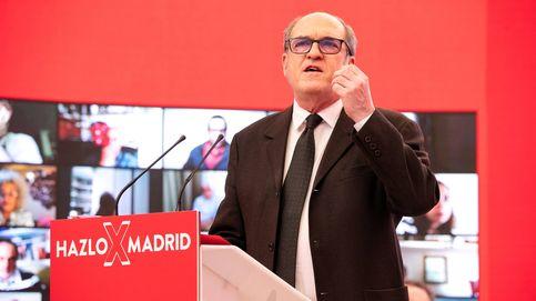 Gabilondo anuncia un complemento de 400 euros a las pensiones no contributivas