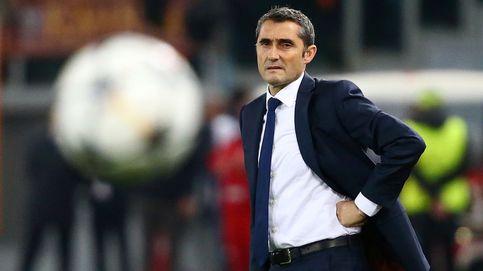 Del elogio de Guti a la Roma a los palos a Valverde, que no mea colonia sino culpa