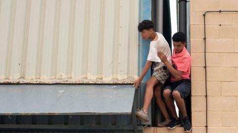 España y Marruecos inician la repatriación de más de 700 menores de la crisis de Ceuta