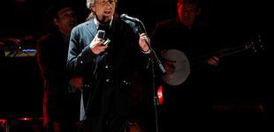 Post de Así es el discurso de Dylan... por el que ya puede cobrar los 820.000 € del Nobel