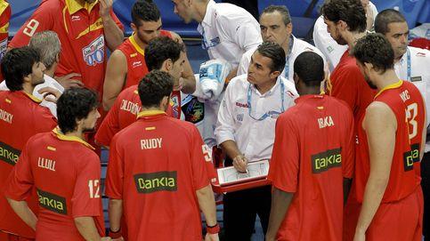 Scariolo volverá  a la selección española con el reto de la clasificación para Río'16