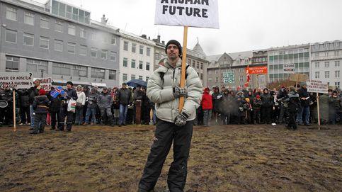 ¿Ganará en Islandia el Partido Pirata? Romper con éxito las 'lecciones' de la crisis