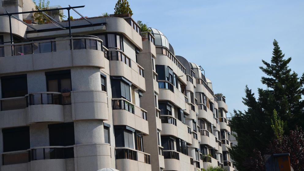 El precio de los pisos intensifica su avance y crece un 5,1%