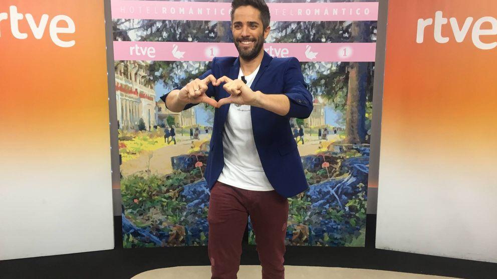 Roberto Leal: Nuestros huéspedes no son tronistas, buscan el amor de verdad