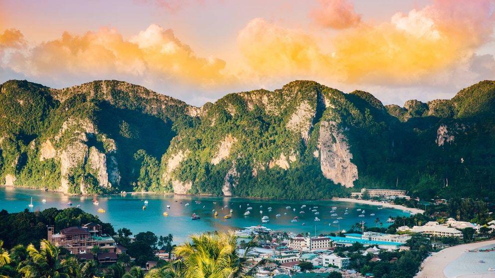 Una experta comparte sus trucos para viajar barato: ida y vuelta a Tailandia por 7 euros