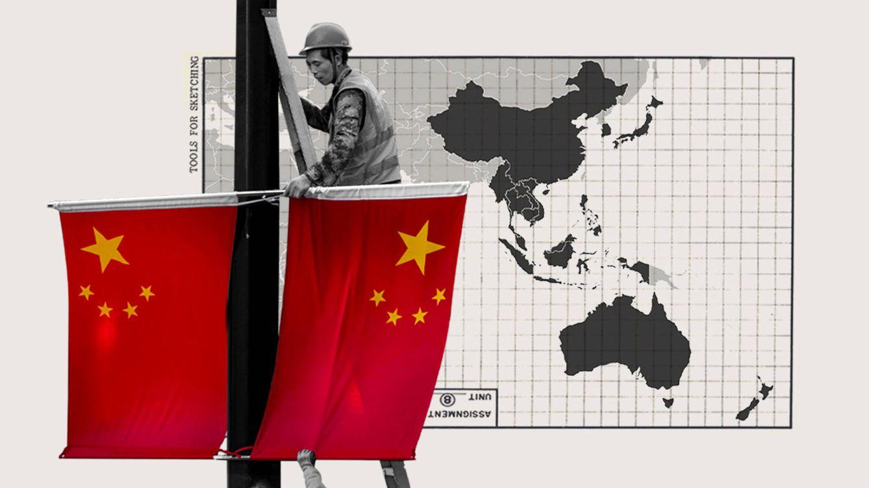 ¿Humo o victoria? El tratado con el que China le hace un lío a EEUU en el Pacífico