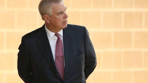 Una investigación vuelve a acorralar al príncipe Andrés ante las acusaciones de abuso sexual