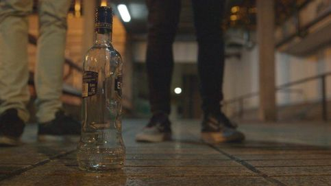 Tengo 13 años y compro alcohol cuando quiero