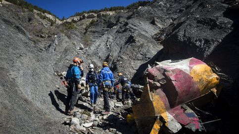 España, Francia y Alemania homenajean a las víctimas del avión de Germanwings