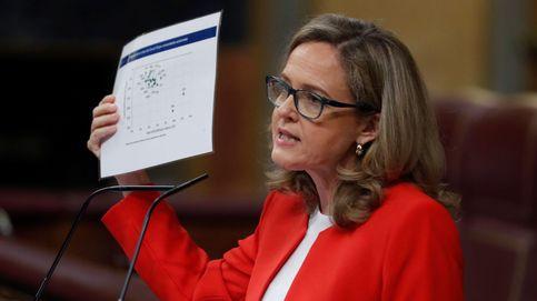 El Congreso convalida el fondo de 11.000 millones con una elevada abstención