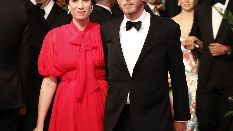 Andrea Casiraghi y Tatiana Santo Domingo en una imagen de archivo. (EFE)
