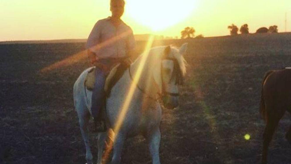 Ari Behn encuentra refugio en Andalucía tras su separación de Marta Luisa