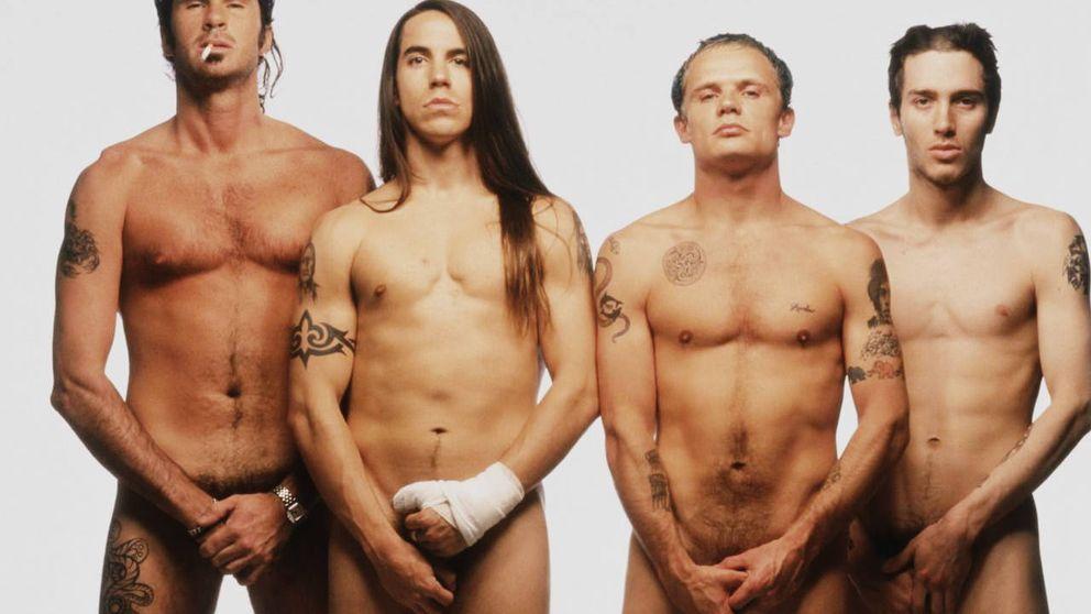 Frusciante, el fan yonqui que convirtió a los Red Hot Chili Peppers en superventas