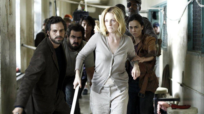 Mark Ruffalo y Julianne Moore en 'A ciegas', de Fernando Meirelles.