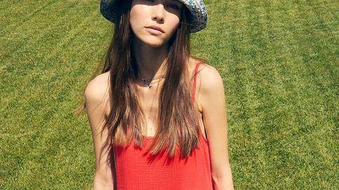 El vestido rojo por menos de 20 euros de Stradivarius creado para arrasar en verano