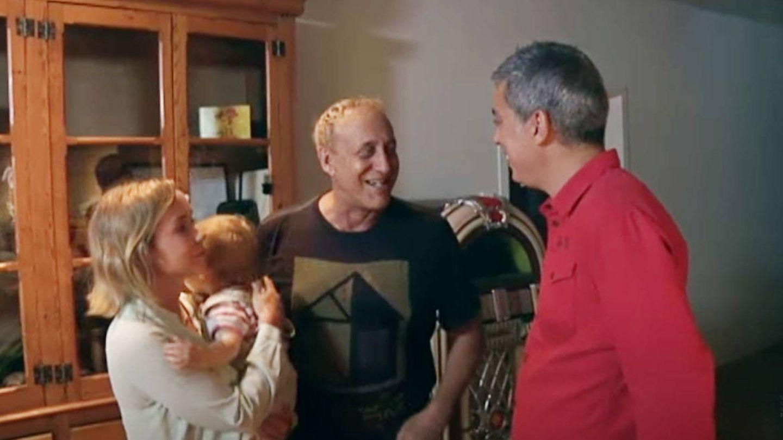 Imagen de 'El convidat'. (TV3)