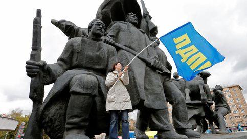 Rusia prepara las urnas para las elecciones más aburridas del mundo