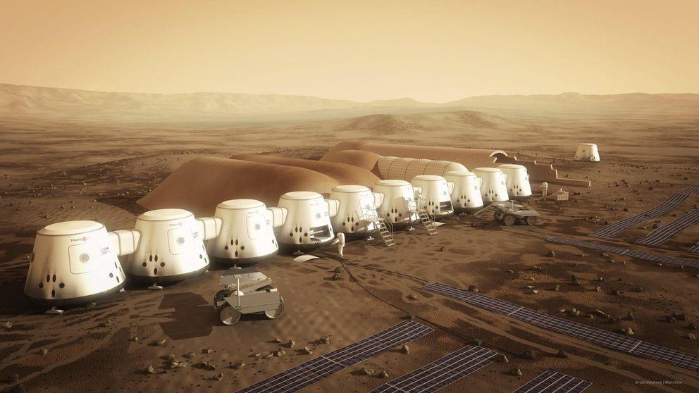 Otra dificultad para viajar a Marte: podría afectar a tu inteligencia