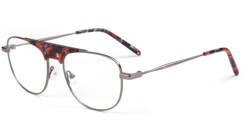 Foto: Gafas graduadas de Multiópticas.