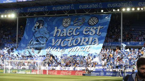 Deportivo Alavés - Athletic Club: horario y dónde ver en TV y 'online' La Liga