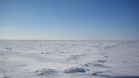 Cómo han llegado al Ártico las temidas superbacterias resistentes al antibiótico