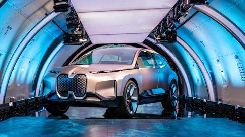 BMW se arma contra Tesla: así será su próxima generación de coches eléctricos