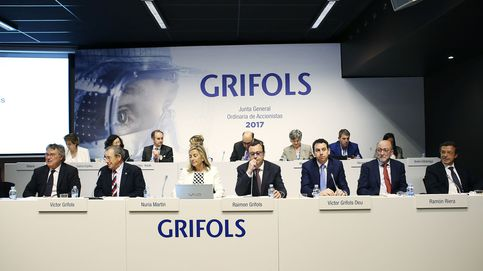 Grifols ganó 143 M (un 7% más) a pesar de la caída de ingresos por el efecto divisa