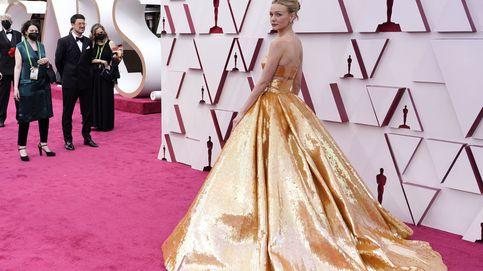 De Carey Mulligan a Margot Robbie: la alfombra roja de los premios Oscar