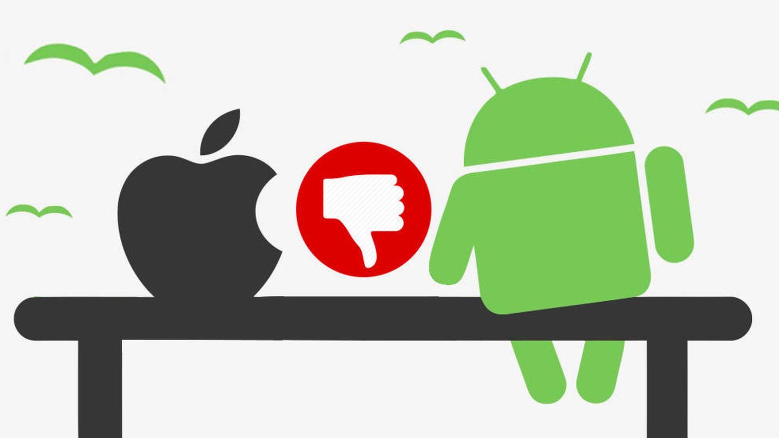 Ios Pasar De Android A Ios Y Viceversa Es Aun Una Pesadilla Como
