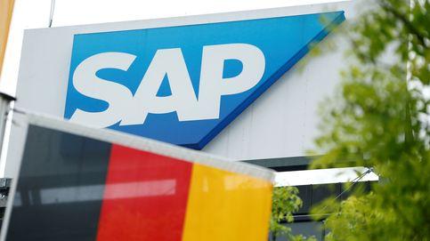 Última hora   SAP se desploma un 20% en bolsa tras recortar previsiones