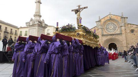 CyL prorroga las restricciones hasta el 23-F y prohíbe las procesiones de Semana Santa