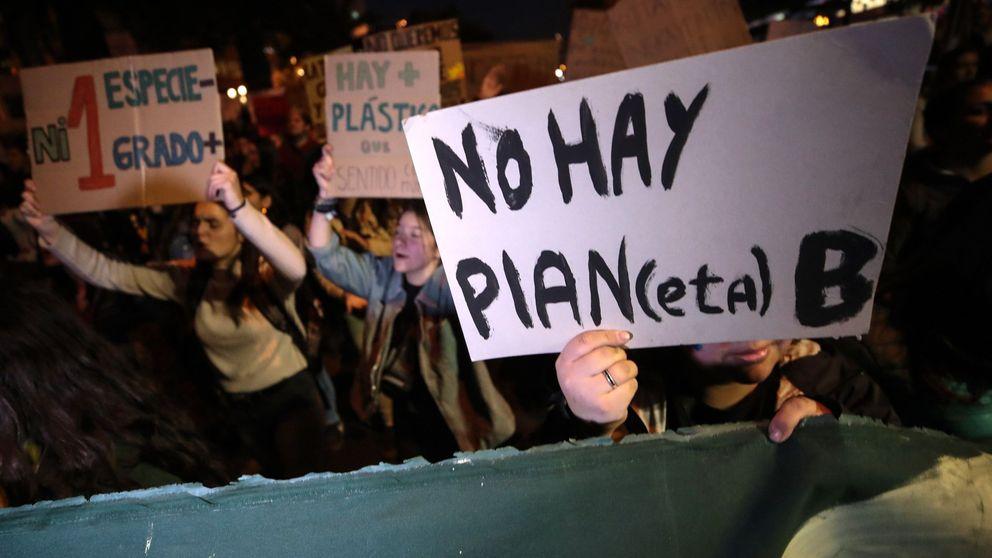 Falsos mitos del cambio climático: así los desmonta la ciencia