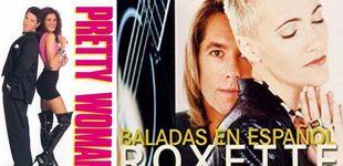 Post de De BSO de 'Pretty Woman' a sus 'Baladas en español': el legado de Roxette