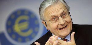 """Trichet (BCE) enciende la luz roja y alerta de una """"posible subida de tipos en abril"""""""