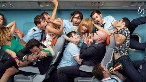 Aterriza como puedas: guía del futuro cercano de los viajes en avión