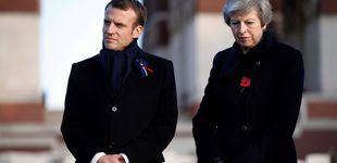 Post de El Brexit se tuerce: dimisión del otro Johnson y amenaza del DUP