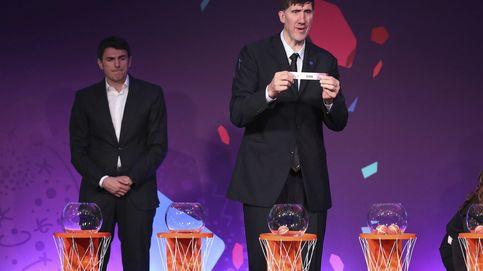 España defenderá el Eurobasket en un grupo sin demasiadas complicaciones